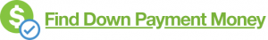 get-down-payment-money-for-home-graphic