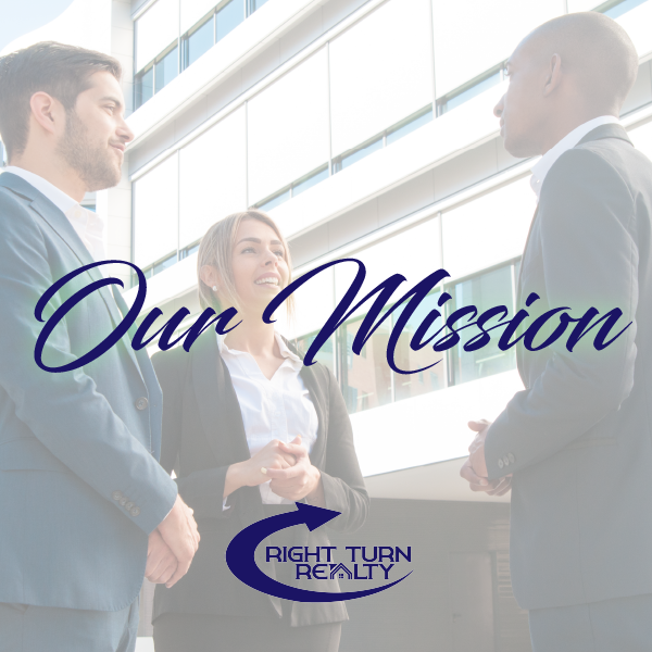 right-turn-realty-mission-statement
